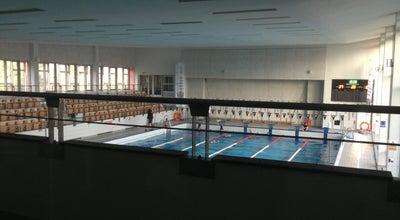 Photo of Pool Basen Politechniki Gdańskiej at Aleja Zwycięstwa 12, Gdańsk, Poland