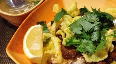 Photo of Asian Restaurant Sun's Burmese Kitchen at 10 Tulloch St., Blacktown, NS 2148, Australia