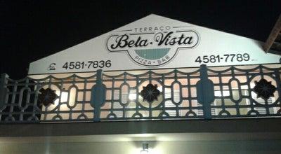 Photo of Pizza Place Terraço Bela Vista at R. Dr. Felipe Elias, 11, Jundiaí 13214-140, Brazil