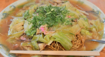 Photo of Japanese Restaurant ばりそば本舗 春来軒 小郡店 at 小郡上郷1580-1, 山口市 754-0001, Japan