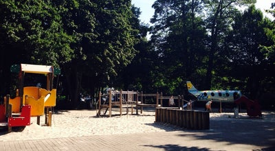Photo of Playground Spielplatz am Schnullerbaum at Germany