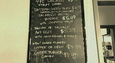 Photo of Burger Joint Duke's Hamburgers at 7351 Warner Ave, Huntington Beach, CA 92647, United States