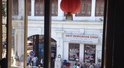 Photo of Chinese Restaurant Sam's Chinese at Sri Lanka