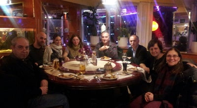 Photo of Chinese Restaurant China Restaurant Dschingis-Kahn at Auedamm 48, Kassel, Germany