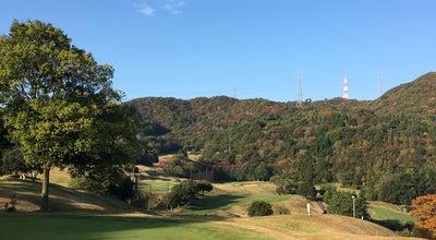 Photo of Golf Course 宝塚けやきヒルカントリークラブ at 切畑長尾山19-14, 宝塚市 666-0161, Japan