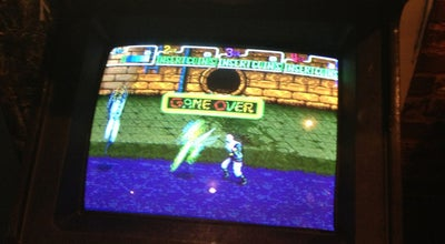 Photo of Arcade Atlas Arcade at 1236 H St Ne, Washington, DC 20002, United States