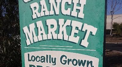 Photo of Farmers Market Carlsbad Ranch Market at 6120 Paseo Del Norte, Carlsbad, CA 92011, United States