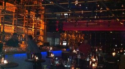 Photo of Nightclub Sess at Abdi İpekçi Cd. Nişantaşı, İstanbul, Turkey