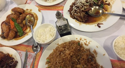 Photo of Asian Restaurant China Court at 1136 W Maple Ave, Mundelein, IL 60060, United States