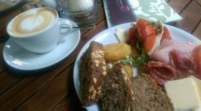 Photo of Breakfast Spot Freiraum at Simadergasse 1, Regensburg 93047, Germany