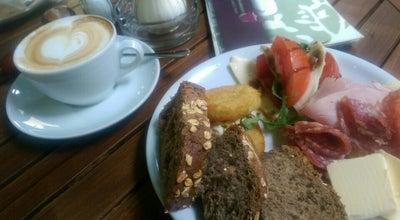Photo of Breakfast Spot Freiraum at Simadergasse 1, Regensburg 93047, Germany