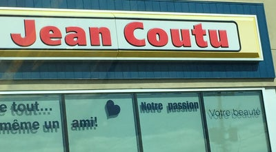 Photo of Boutique Pharmacie Jean Coutu at 4197, 1ère Avenue, Québec, Qu G1H 2S2, Canada