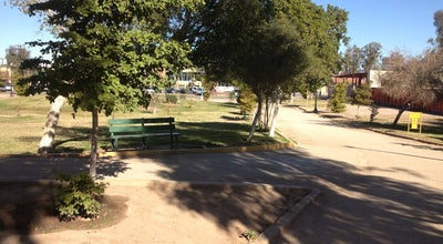 Photo of Park Parque Hidalgo at Calle L, Mexicali, Mexico