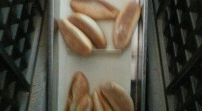 Photo of Bakery Sıhhat Gıda Sanayi at Eski Edirne Asfaltı, Sultançiftliği, İstanbul, Turkey