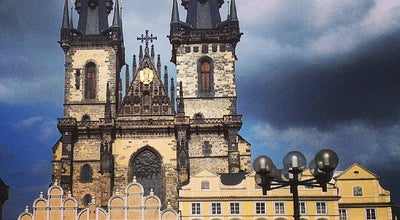 Photo of City Praha | Prague at Prague 110 00, Czech Republic