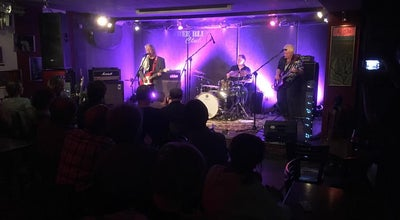 Photo of Rock Club Free Blues Club at Powstancow Wielkopolskich, Szczecin, Poland