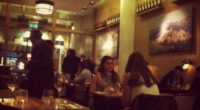 Photo of Italian Restaurant Rocca di Papa at 73 Old Brompton Rd, South Kensington SW7 3JS, United Kingdom