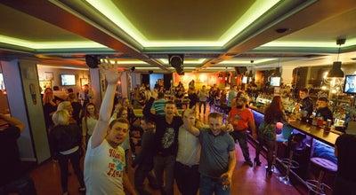 Photo of Bar Van Gogh Bar at Ново-садовая Ул., 106, Самара 443068, Russia