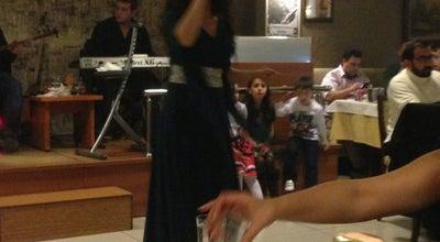 Photo of Restaurant Diva Arkadaş Restaurant at Mahmutbey Cd., Istanbul, Turkey