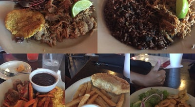 Photo of Cuban Restaurant Guantanamera at 6800 West Gate Blvd #112, Austin, TX 78745, United States