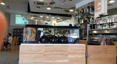 Photo of Cupcake Shop Bottega Spes at Via Saorgio 139/b, Torino 10147, Italy