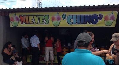 Photo of Dessert Shop Nieves El Chino at Mexico