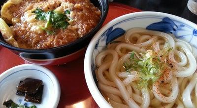Photo of Japanese Restaurant うどん茶屋 北斗 松前店 at 伊予郡松前町, Japan