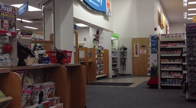 Photo of Drugstore / Pharmacy CVS at 37340 5 Mile Rd, Livonia, MI 48154, United States