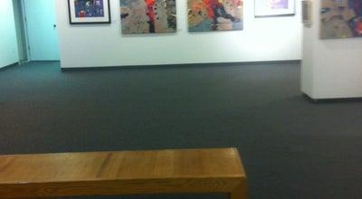 Photo of Art Gallery Lansing Art Gallery at 119 N Washington Sq, Lansing, MI 48933, United States