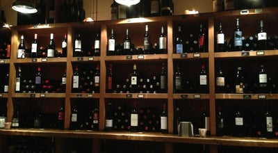 Photo of Wine Bar Soleil Rouge at Bd Helvetique 32, Genève 1207, Switzerland
