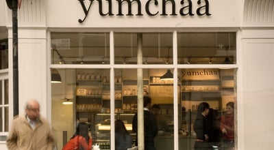 Photo of Italian Restaurant Yumchaa at 45 Berwick Street, London W1F 8SF, United Kingdom