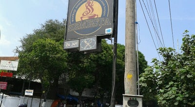 Photo of Coffee Shop Warung Kopi Semesta at Jalan Abu Bakar Ali No. 2, Yogyakarta 55224, Indonesia