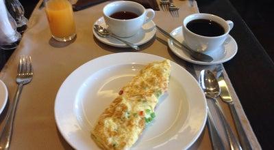 Photo of Cafe Pablo's @ Best Western Premier Nairobi at Kenya