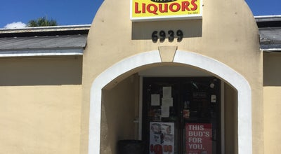 Photo of Bar Pappys Liquors & Tavern at 6939 Okeechobee Rd, Fort Pierce, FL 34945, United States