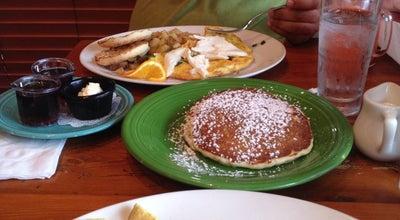 Photo of Breakfast Spot Benedict's La Strata at 40 N Williams St, Crystal Lake, IL 60014, United States