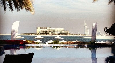Photo of Beach RIVA at Shoreline 7 & 8 Palm Jumeirah, Dubai 34187, United Arab Emirates