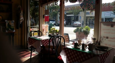 Photo of Mexican Restaurant Vince's Coffee Shop at 827 E Main St, Santa Paula, CA 93060, United States