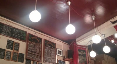 Photo of Wine Bar Le Baron Rouge at 1 Rue Théophile Roussel, Paris 75012, France