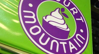 Photo of Dessert Shop Yogurt Mountain at 1520 Town Center Dr, Lakeland, FL 33803, United States