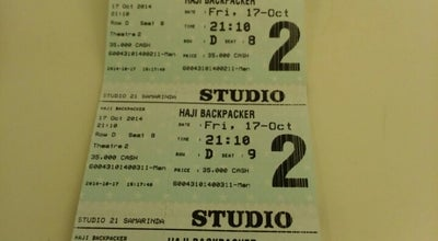 Photo of Movie Theater Bioskop XXI SCP at Samarinda, Indonesia