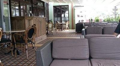 Photo of Hotel Bar Hermitage Lounge at Hotel Hermitage, Брест 224005, Belarus