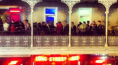 Photo of Nightclub Fiction at Long St., Cape Town 8001, South Africa
