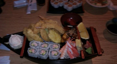 Photo of Asian Restaurant Tokyo Sushi & Grill at 2560 N Squirrel Rd, Auburn Hills, MI 48326, United States