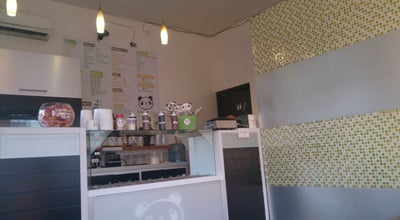 Photo of Tea Room Boba Tea House (Libertad) at Libertad 401 Norte, 34000 Dgo, Mexico