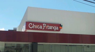 Photo of Brazilian Restaurant Chica Pitanga Restaurante at R. Petrolina, 19, Recife 51021-250, Brazil