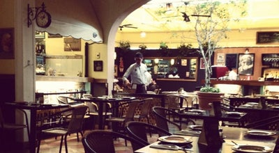 Photo of Italian Restaurant Dánica at Av. Armendariz 524, Miraflores, Peru