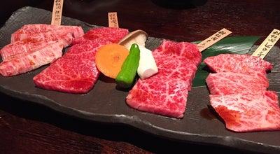 Photo of Korean Restaurant 焼肉 松阪苑 at 諏訪栄町6-18, 四日市市 510-0086, Japan