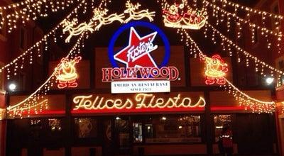 Photo of American Restaurant Foster's Hollywood at C. Burgo Nuevo,52, León 24001, Spain
