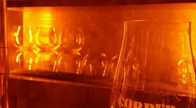 Photo of Whisky Bar Copper & Oak at 157 Allen St, New York, NY 10002, United States