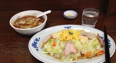 Photo of Chinese Restaurant 日昌亭支店 at 中央1-9-14, 上田市 386-0012, Japan